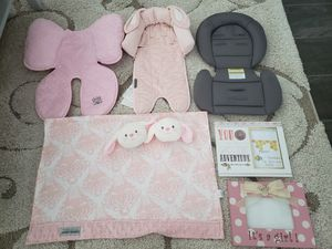 Baby Car Seat accessories and 2 frames for Sale in GLMN HOT SPGS, CA