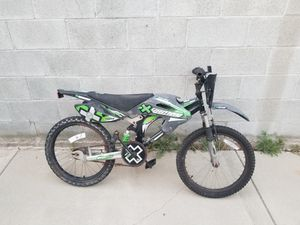 20 inch bmx bike for Sale in Los Angeles, CA