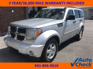2008 Dodge Nitro for Sale in Bradenton, FL