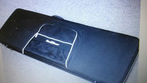 Roadrunner Polyfoam bass guitar case/universal fit for Sale in San Diego, CA