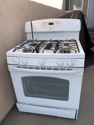 General Electric Gas stove for Sale in La Mirada, CA