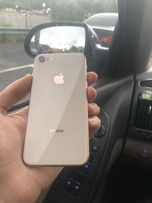 iPhone 8. 64gb. Unlocked for Sale in Waterbury, CT