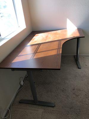 Office corner desk for Sale in Phoenix, AZ