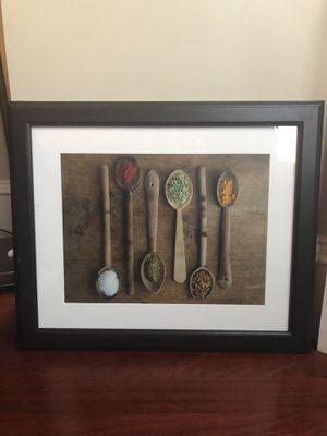 Kitchen art, wall art, photo for Sale in Boston, MA