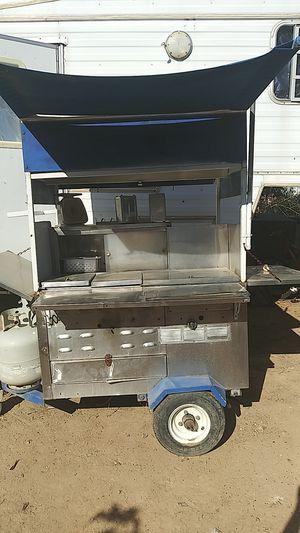 Commercial hot food cart for Sale in Phoenix, AZ