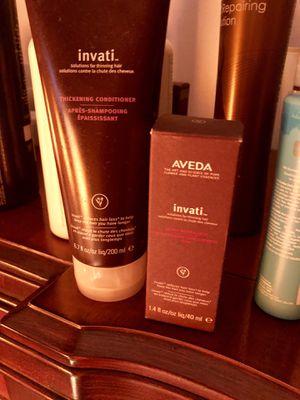 Aveda Invati Conditioner and scalp Remedy for Sale in Miami, FL