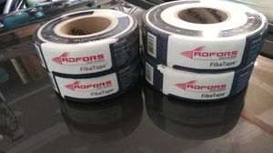 Mesh joint tape for Sale in Plainfield, IL