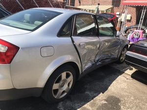 2003 Audi A4 parts for Sale in Queens, NY