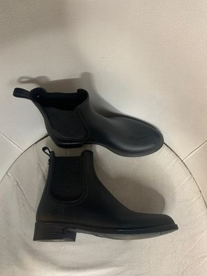 ALDO Brand new black boots low heel size 6.5 for women for Sale in Irvine, CA