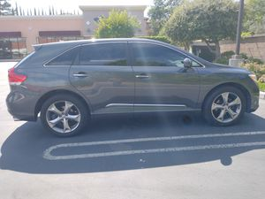 Toyota Venza for Sale in Sacramento, CA