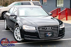 2016 Audi A8 L for Sale in Conyers, GA