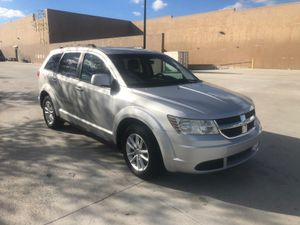 2013 Dodge journey Sxt clean title for Sale in Pembroke Park, FL