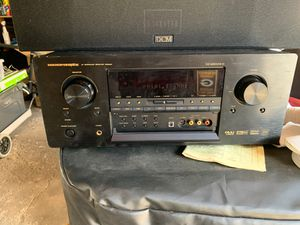 Marantz for Sale in Chicago, IL