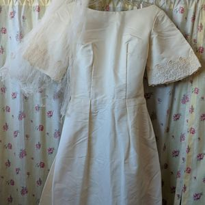 Vintage Wedding Dress 60's/70's for Sale in Pinole, CA