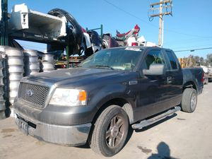 2007 ford f150 5.4l auto 2wd for comple part out.. for Sale in Sacramento, CA
