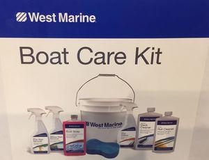 West Marine Boat Care Kit for Sale in Davie, FL