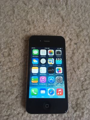 iPhone 4s 16gb for Sale in Columbia, MO