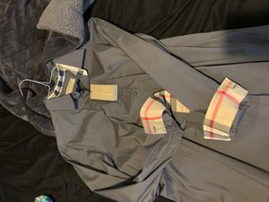 Burberry size XL for Sale in Milwaukee, WI
