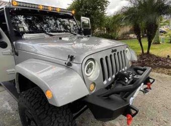 2012 Jeep Wrangler for Sale in Las Vegas,  NV