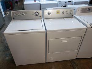 kenmore elite gas dryer for Sale in Houston, TX