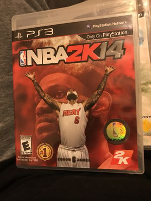 NBA 2k13 - PS3 for Sale in Laveen Village, AZ
