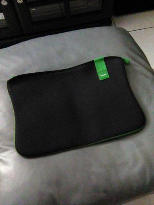 Labtop bag foam bag with zipper for Sale in Hialeah, FL