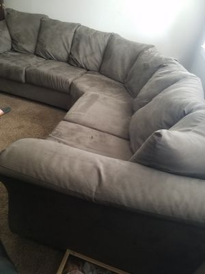 couch for Sale in Tescott, KS