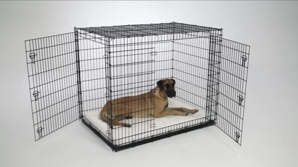 Dog Crate - XXL - Good Condition.