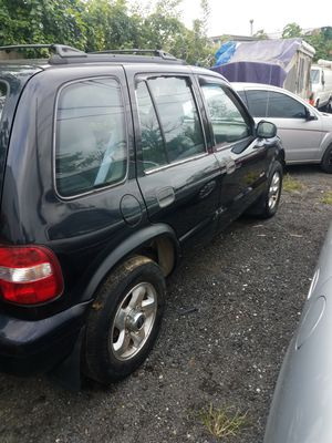 2002 Kia runs good 123 thousand miles for Sale in Temple Hills, MD