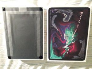 iPad Pro 11Inch 64GB Space Gray Wi Fi for Sale in Fairfax, VA