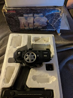Airtronics M8 Transmitter RC Radio for Sale in Tustin, CA