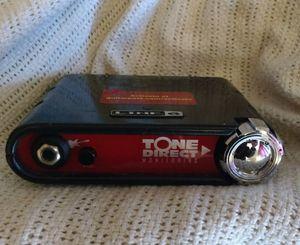 Line 6 Tone Port DI for Sale in North Little Rock, AR