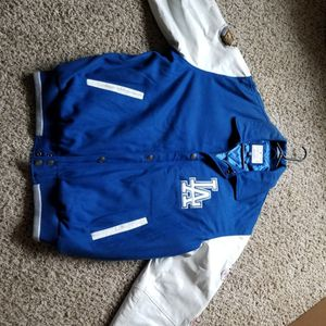 Dodgers World Series Jacket for Sale in Hoquiam, WA