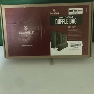 Duffle Bag for Sale in Columbia, SC