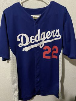 Dodgers jersey for Sale in Delano,  CA
