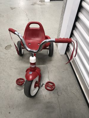 Tricycle for Sale in Garden Grove, CA