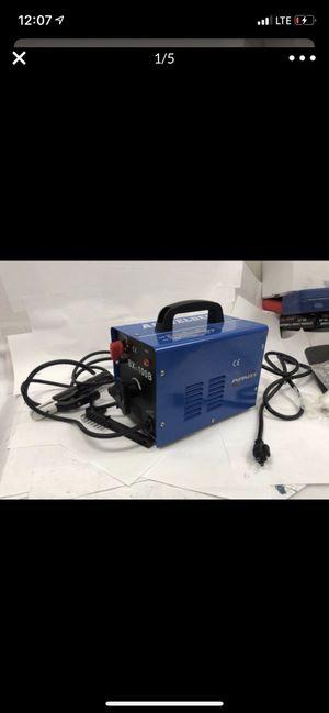 100amp arc stick rod mma welding machine welder 110volt for Sale in Rowland Heights, CA