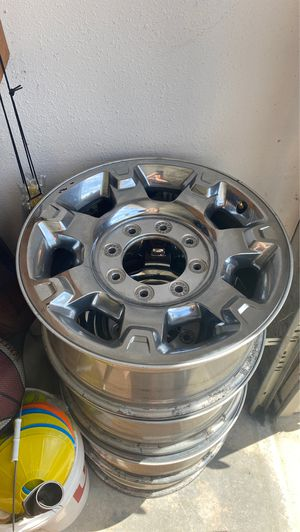 Ford F-350 Wheels for Sale in Puyallup, WA
