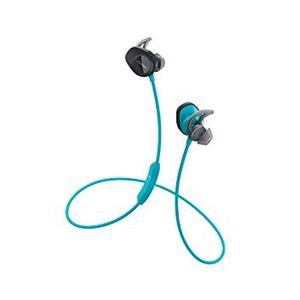 Bose SoundSport Wireless Headphones - Aqua for Sale in Seattle, WA