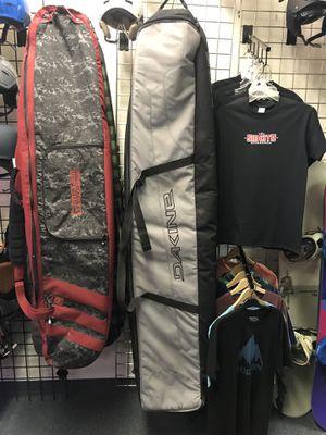 Burton snowboard bags for Sale in Las Vegas, NV