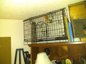 Bird or small animal cage for Sale in Portland, OR