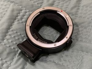 Fotodiox Pro Adapter - Canon EF to Sony E Mount for Sale in Los Angeles, CA