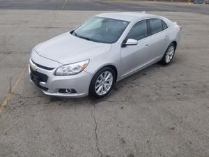 2014 CHEVY MALIBU 99K MI!! EASY FINANCING AVAILABLE!!! for Sale in Columbus, OH