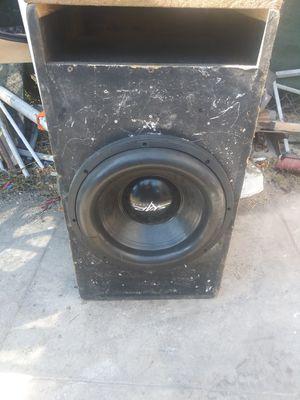 Skar audio for Sale in San Diego, CA