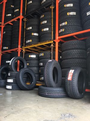EL CHEAPO TIRE AND WHEEL WHOLESALERS for Sale in Hialeah, FL