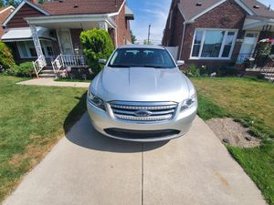2010 Ford Taurus for Sale in Lincoln Park, MI