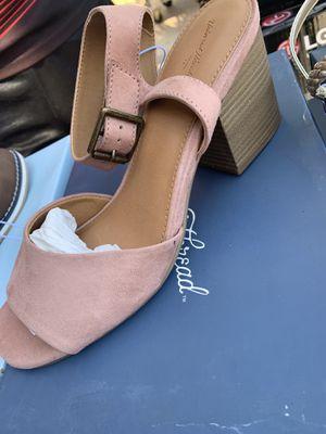 Women short heel for Sale in Las Vegas, NV