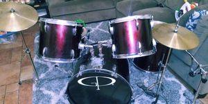 5 piece drum set for Sale in Phoenix, AZ