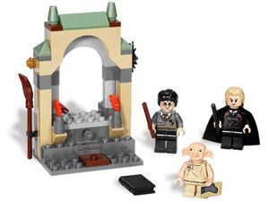 Lego - Harry Potter - 4736 Freeing Dobby - Retired for Sale in Las Vegas, NV