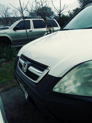 Honda crv dole traccion. A/c 150 k millas. 4 cilindros for Sale in Irving, TX